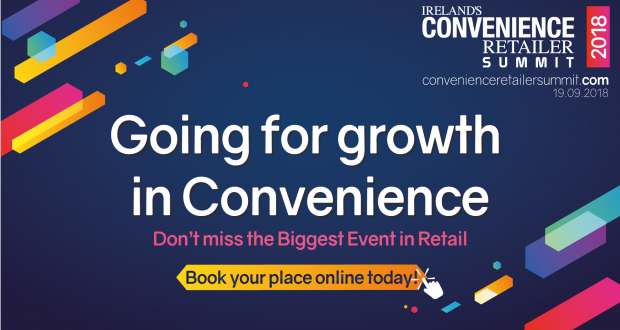 Ireland's Convenience Retailer Summit