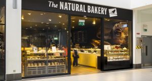 The Natural Bakery Maynooth 1