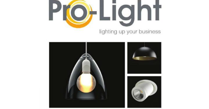 Pro-Light – Lighting-up Irish business