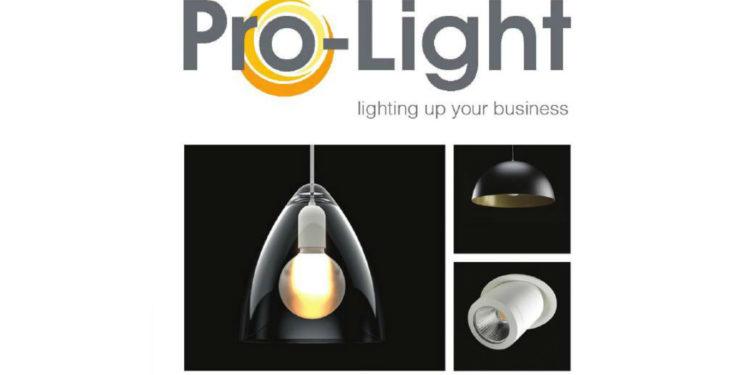 Pro-Light – Lighting-up Irish business
