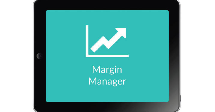 Margin Manager – providing a competitive edge
