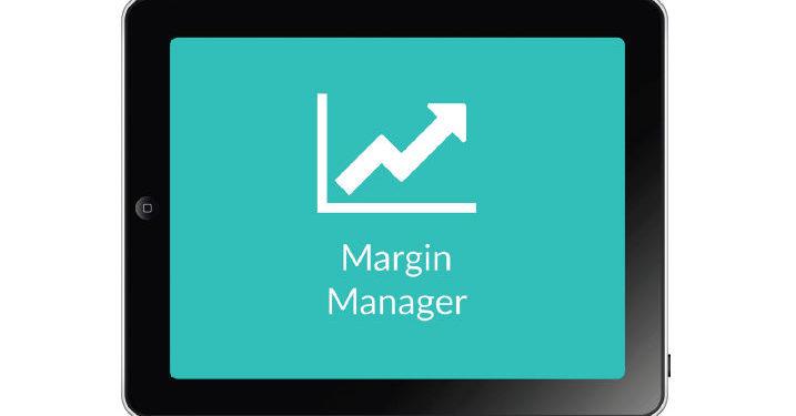 Margin Manager – providing a competitive edge