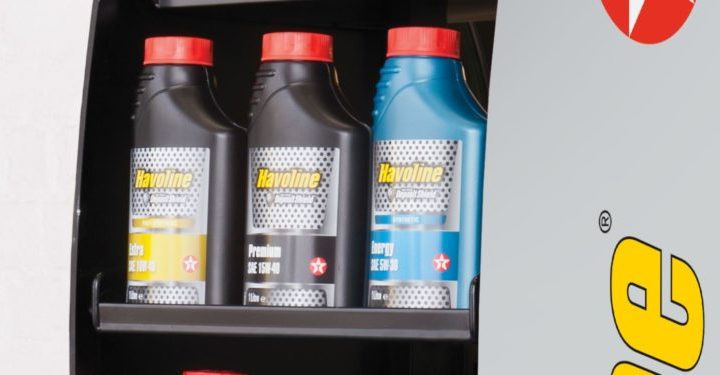 Take the confusion out of choosing the right oil for your forecourt
