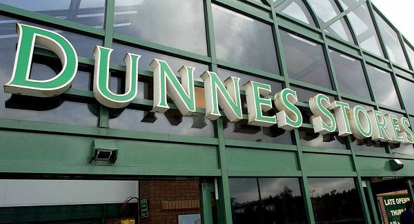 Dunnes Stores Remains Ireland's Leading Supermarket