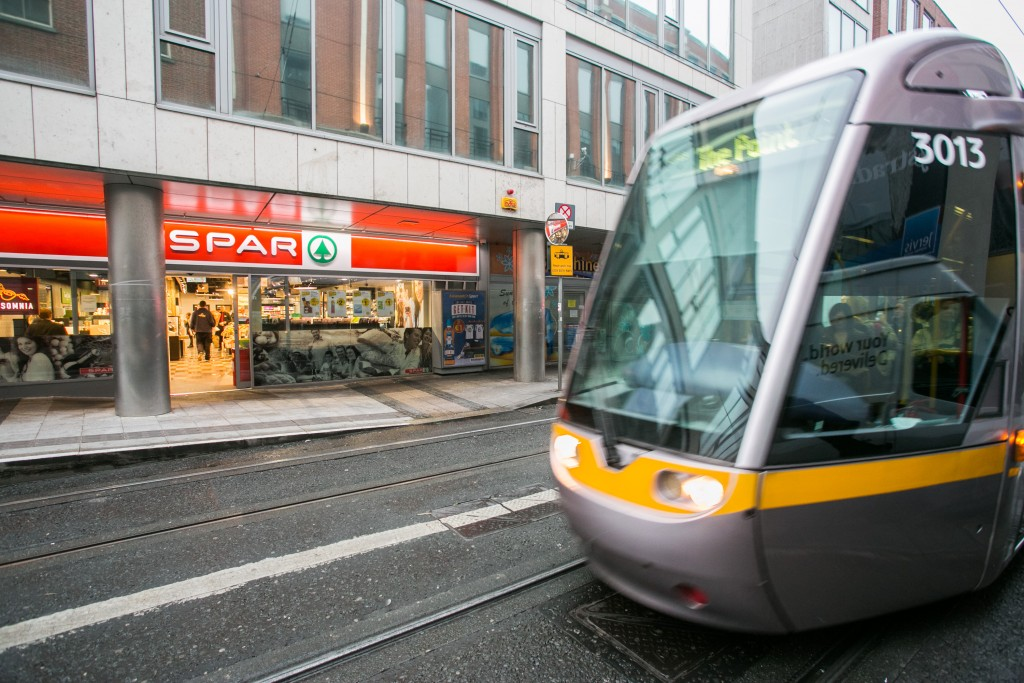 SPAR Dublin