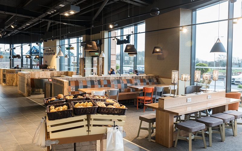 Applegreen Navan creates 50 new jobs