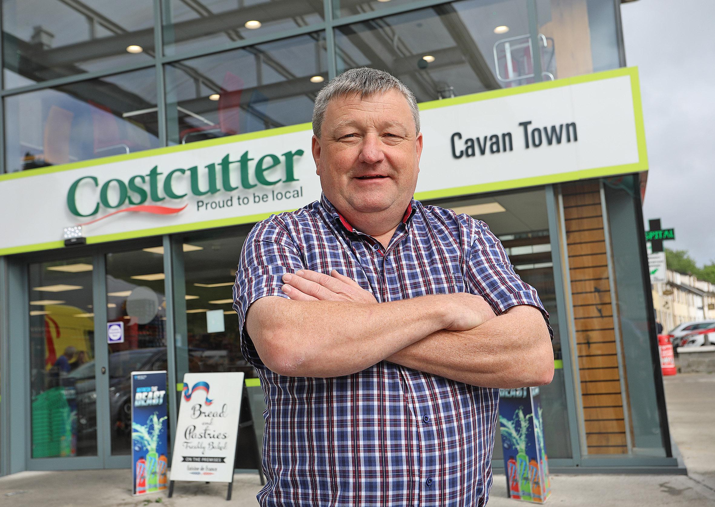 Coming out on top in Cavan