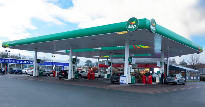 Heading for success in 2019 with Top Oil, a trusted fuel partner