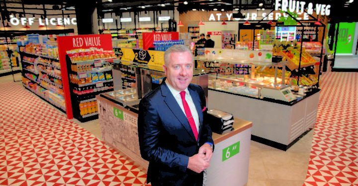 Sustainable success with fresh strategies and food-to-go at SPAR
