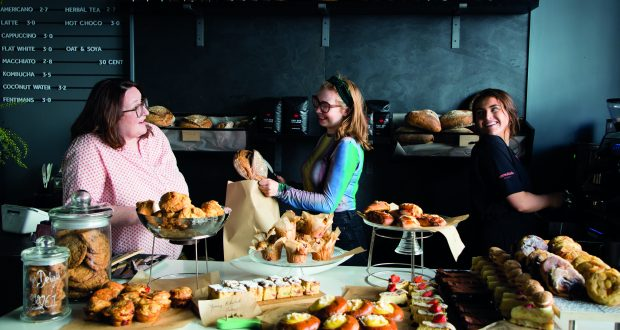 New Neighbourhood Bakery is the talk of the town