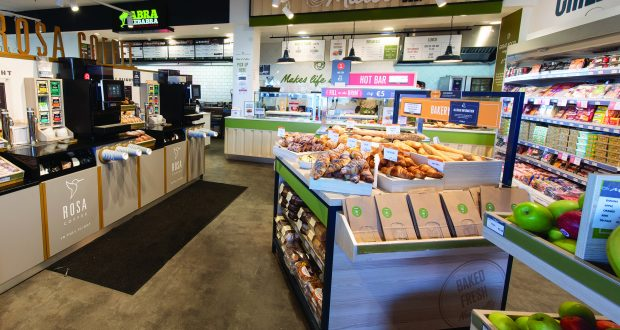 Maxol revamp business model to invest in fresh food-to-go