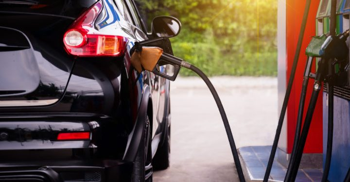 Soaring fuel sales with pay-at-pump