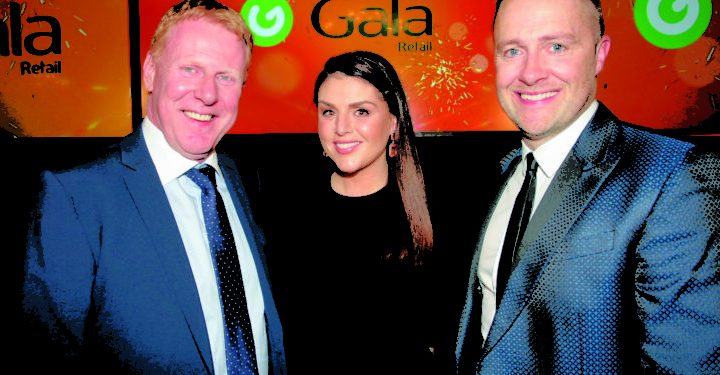 Gala annual Trade Fair and Excellence in Retail Awards