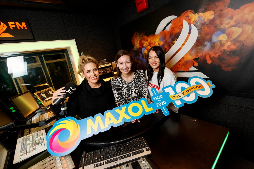 Maxol sign up to 12 month sponsorship of RTÉ 2fm's weekday Traffic & Travel bulletins