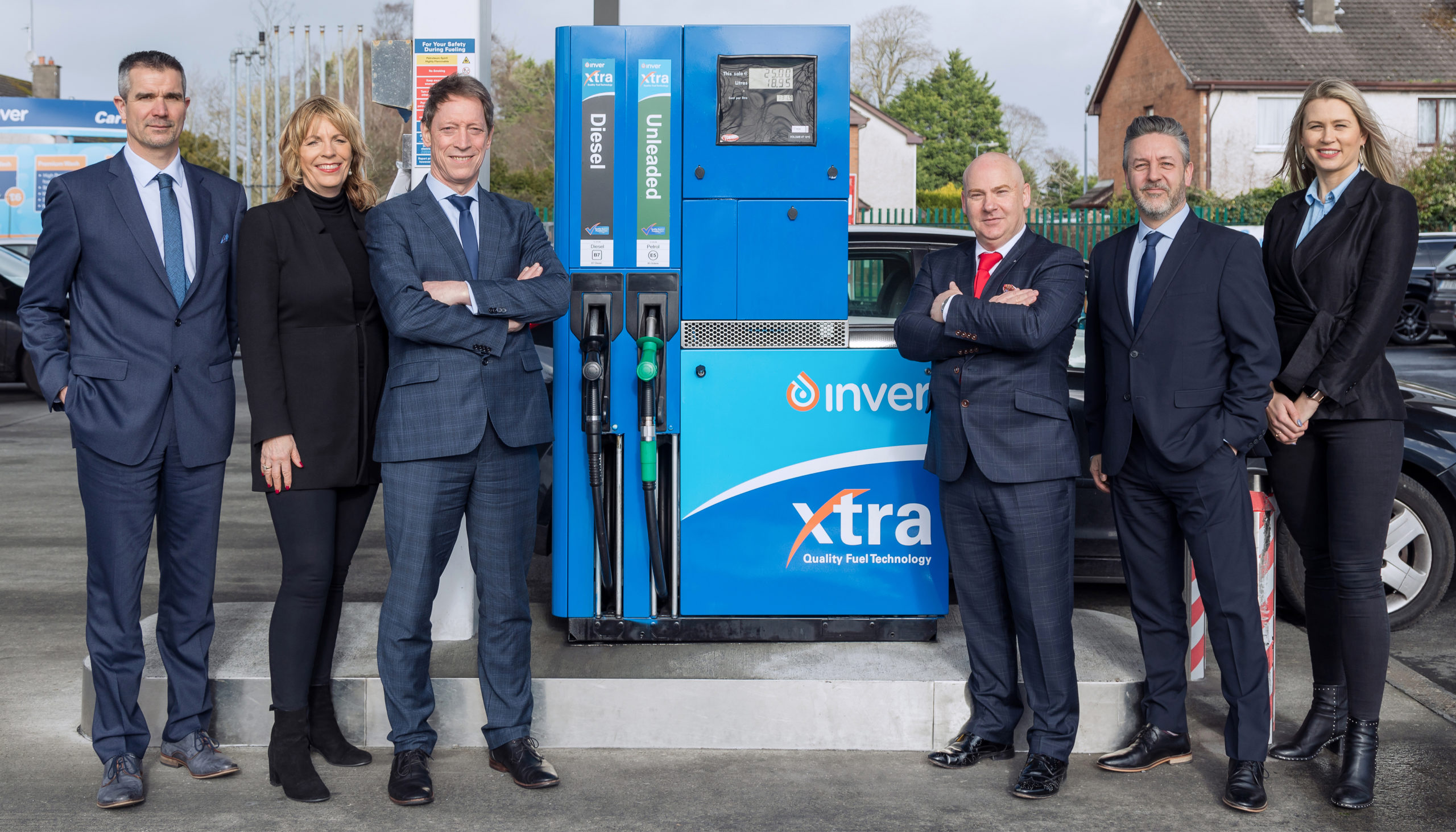 Inver Xtra Launch 2