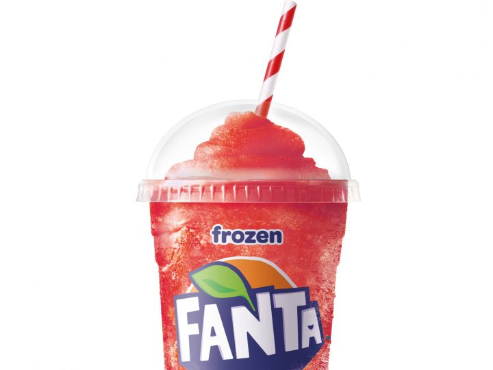 Record sales of Froster for Circle K