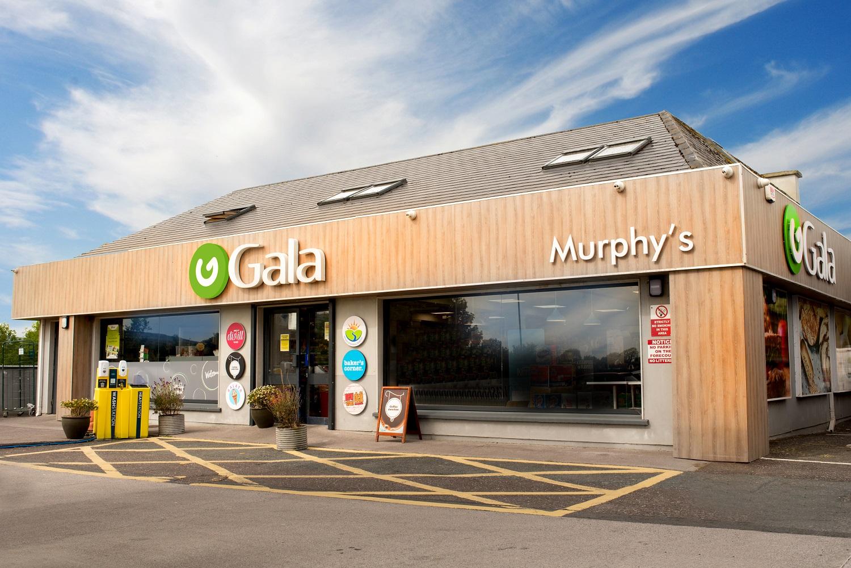 Forecourt Spotlight on Gala Kanturk, Co. Cork