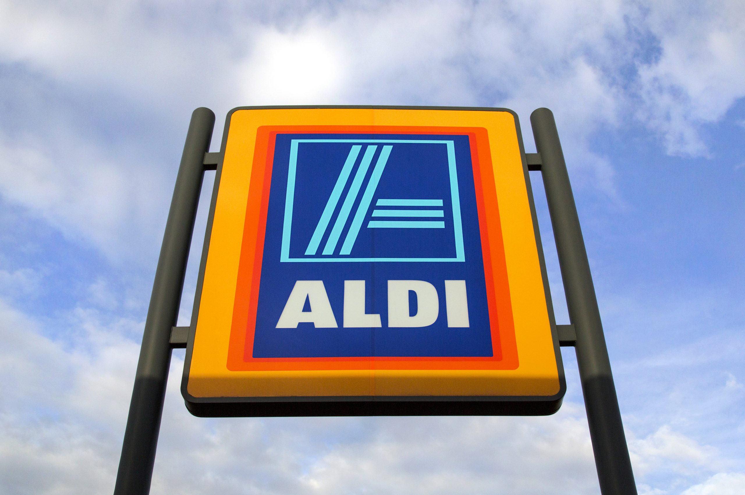 Aldi donating non-surplus food to FoodCloud during pandemic