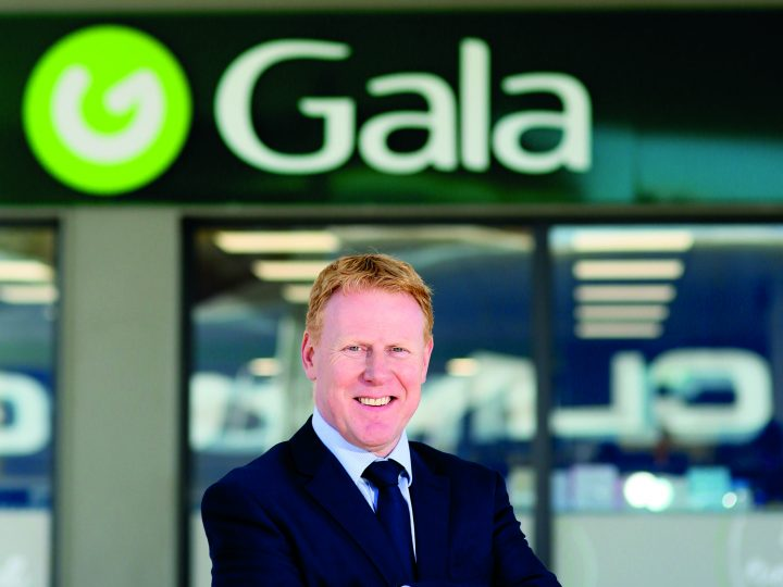 Trade comment – Gary Desmond CEO of Gala Group