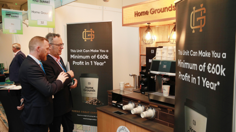 Trade Exhibition Overview
