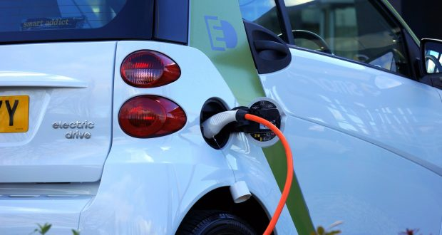 An accelerating industry: the future of electric vehicles