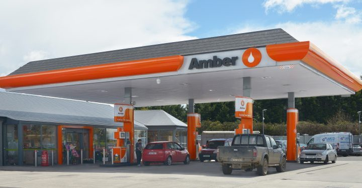 Greenergy agrees to acquire Amber Petroleum
