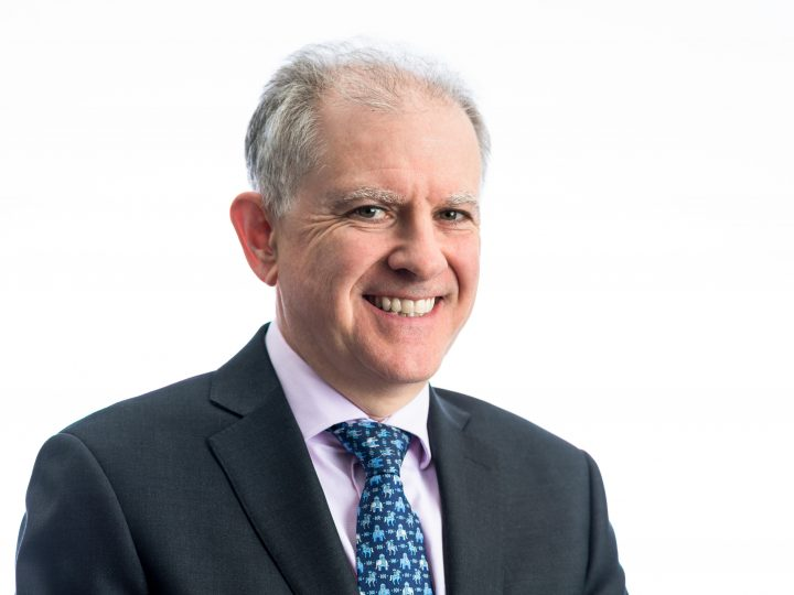 John Carey, former BP and ADNOC senior executive, appointed as GripHero Chairman