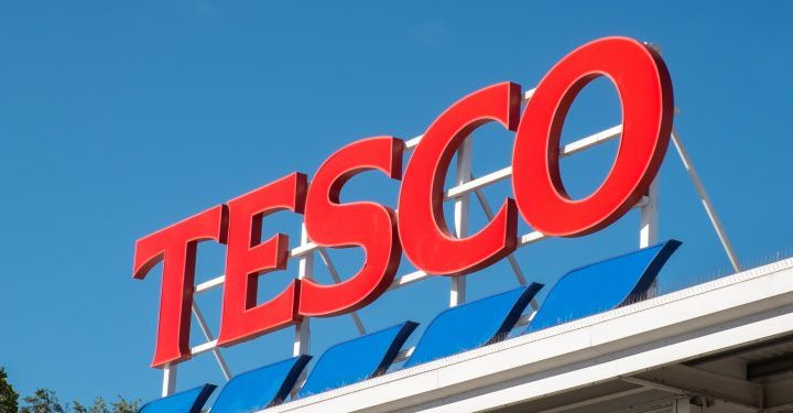 Tesco customers raise €170,000 during week-long fundraiser for Temple Street