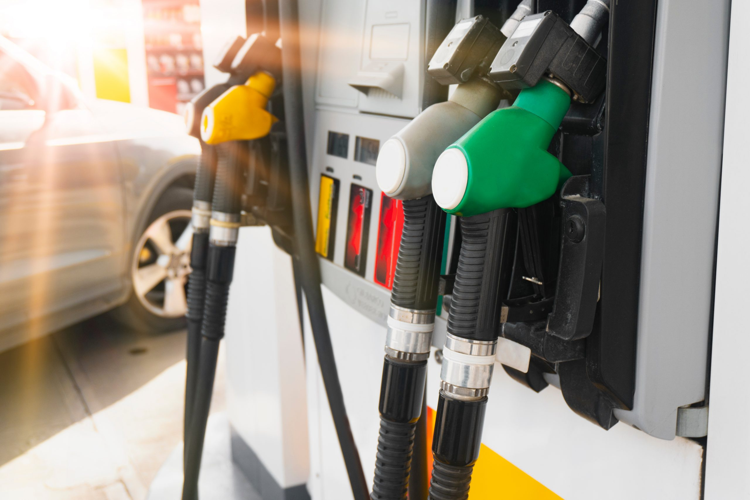 Forecourt Crime Index falls by half in Q2 2020