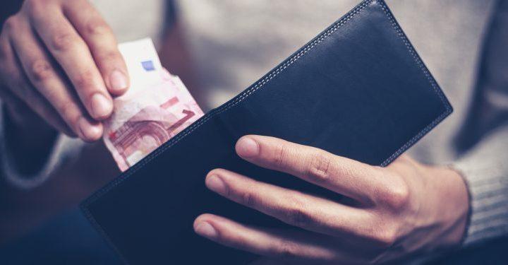 Cash sales on the increase following lockdown dip