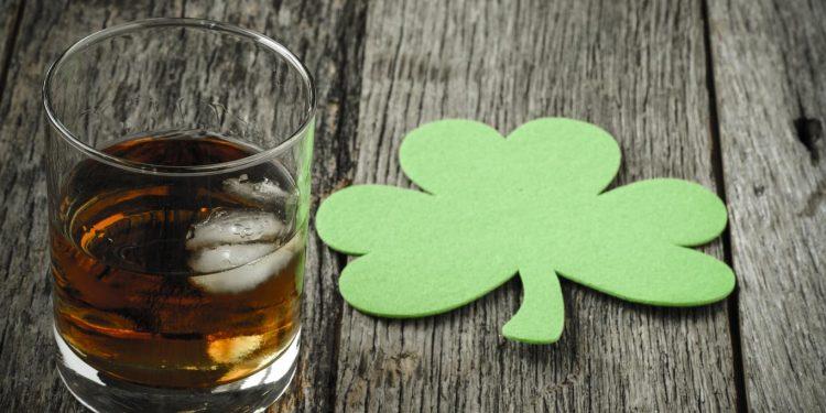 Irish Spirits in Good Form