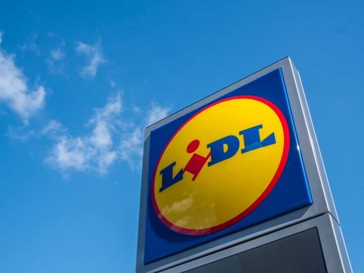 Lidl gets larger and larger – more stores planned for Northern Ireland