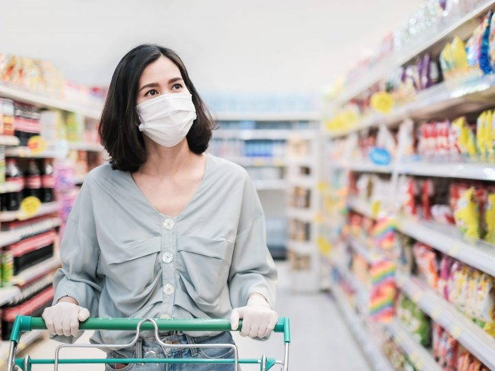 RGDATA calls for more supports for retailers to deal with anti-mask abuse