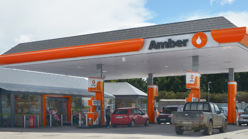 Greenergy: The Driving Force Behind Amber's Acquisition