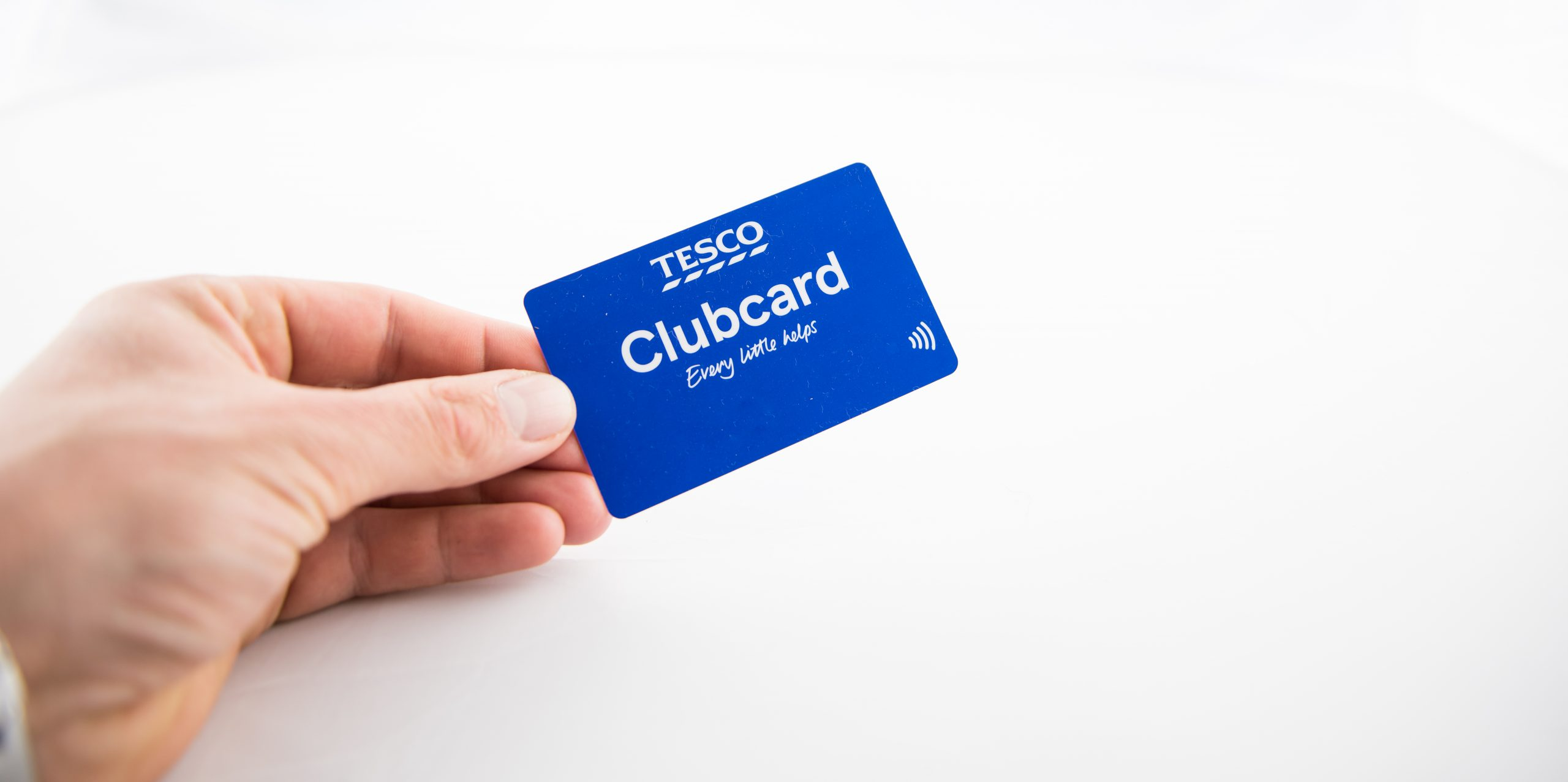 Every Little Helps – Tesco Clubcard payouts