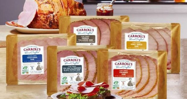 Carroll's Cuisine acquired by Eight Fifty Food Group