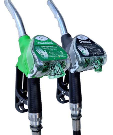 Thank You to GripHero – The company is offering its dispensers free to forecourts again