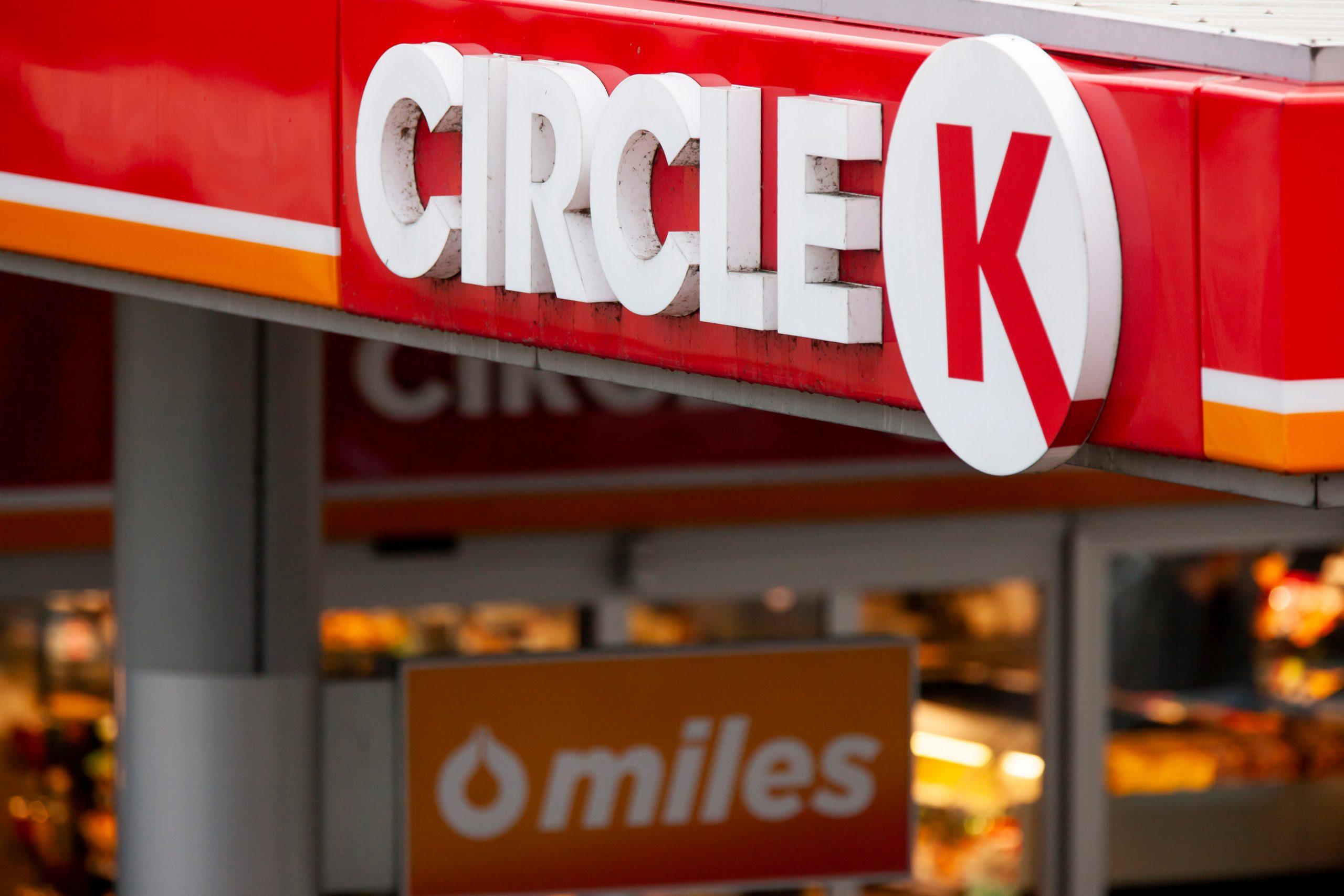 Circle K Ireland introduces epay gift cards