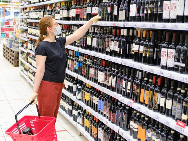 New rules for alcohol sales in force