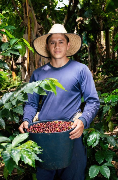 Bewley's Celebrates 25Years of Fairtrade as part of Fairtrade Fortnight – 22ndFebruary –7thMarch