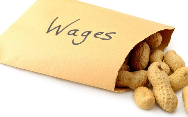 Low Pay Commission invites submissions on National Minimum Wage 2022