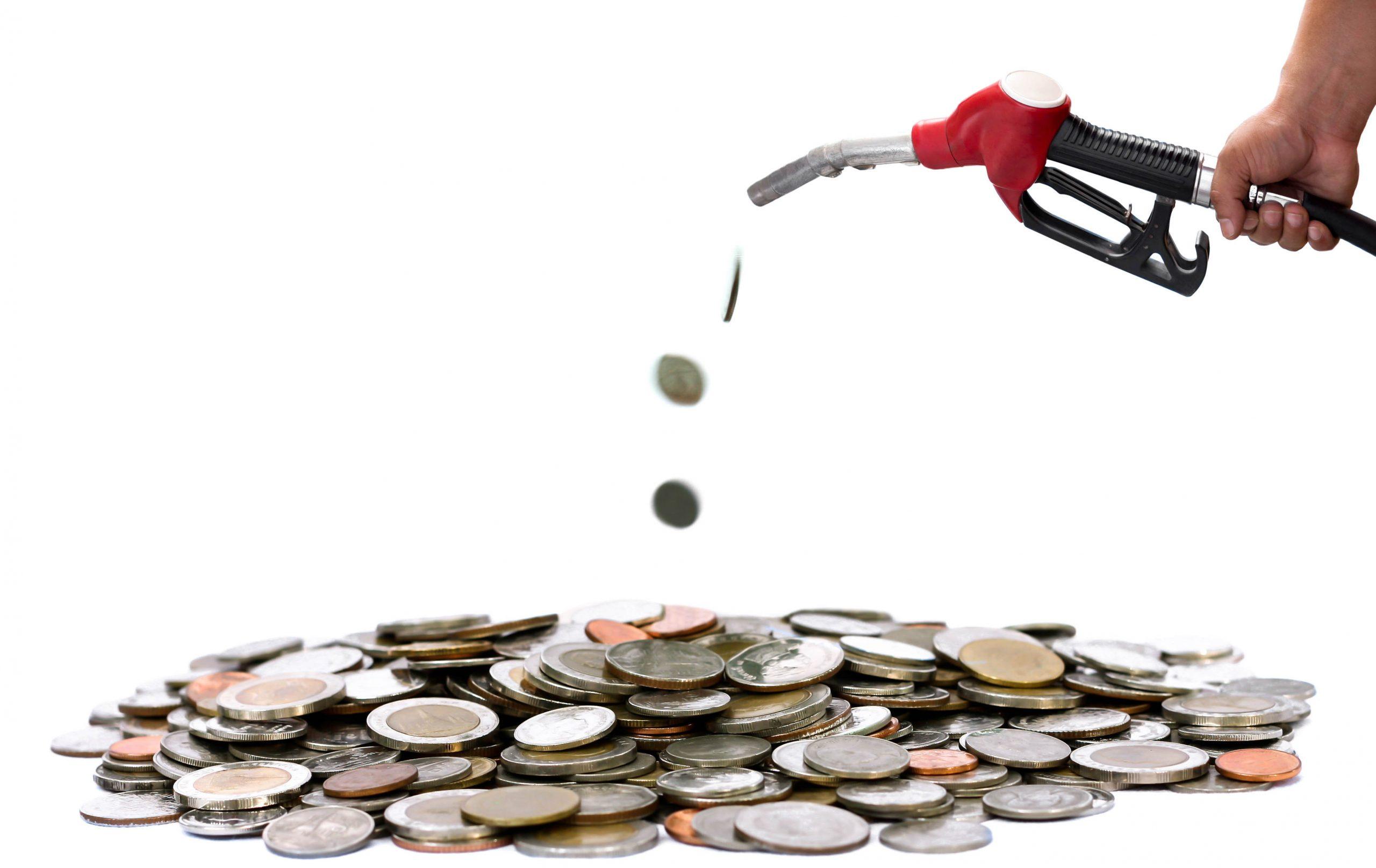 Warning that oil prices set to peak