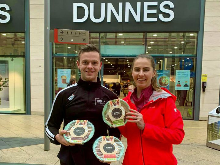 Simply Fit Food secures major Dunnes Stores supply deal