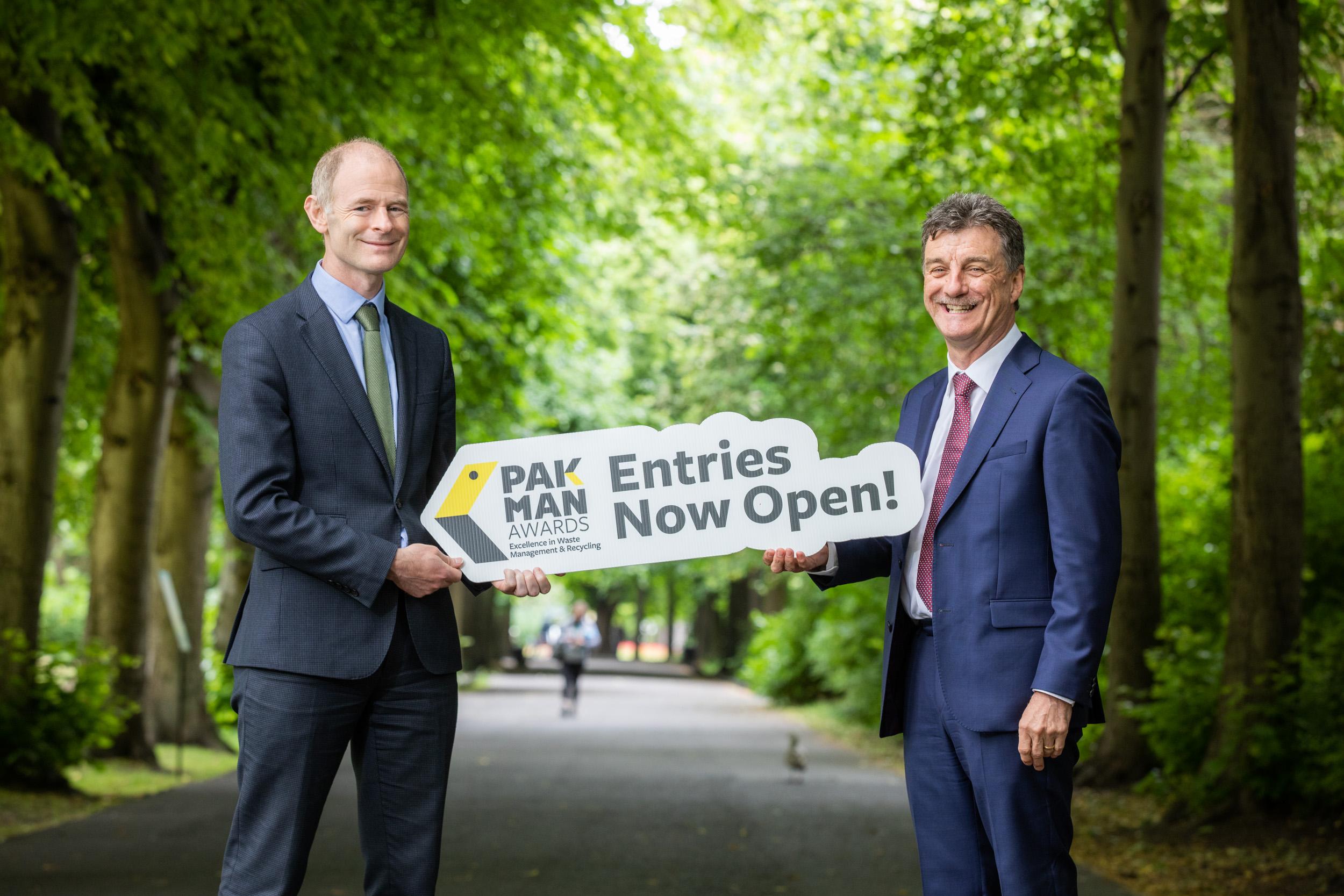 Repak begins search for Ireland's environmental champions