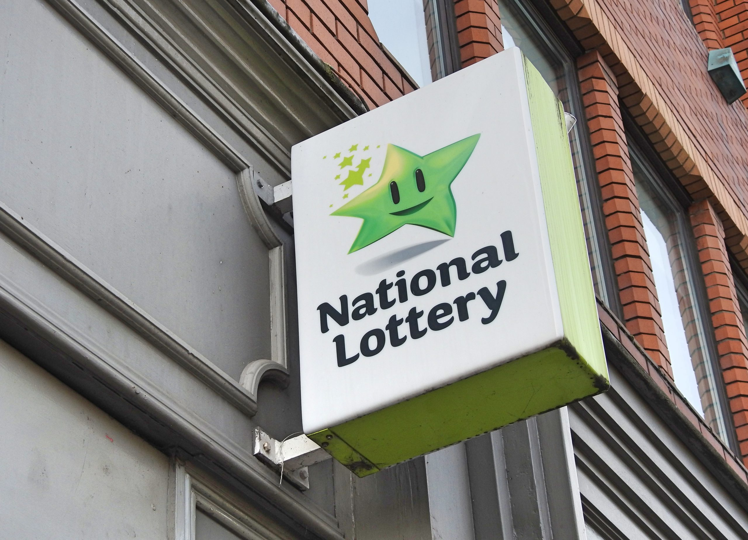 Stop bookies taking bets on National Lottery draws, says RGDATA