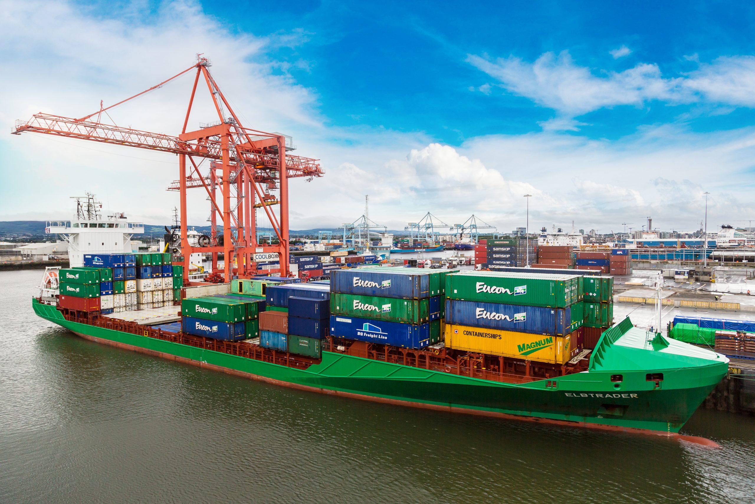 Revenue seize tobacco worth over €2.4 million at Dublin Port