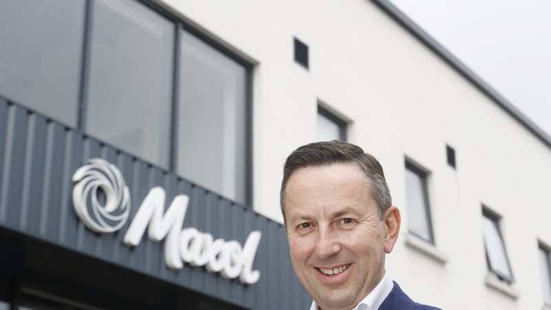 Major investment by Maxol in Irish forecourt family