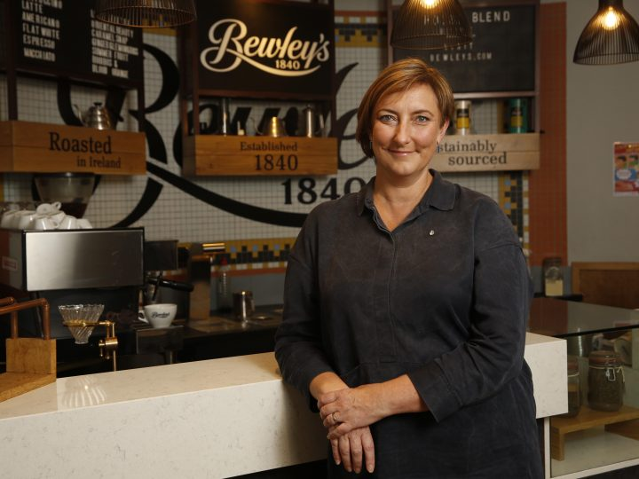 Bewley's appoints New Head of Coffee Culture