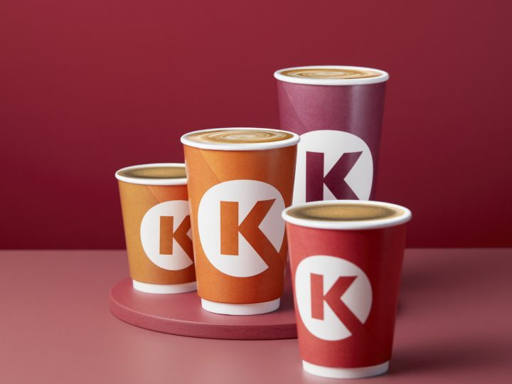 Circle K caters to Ireland's growing army of coffee lovers
