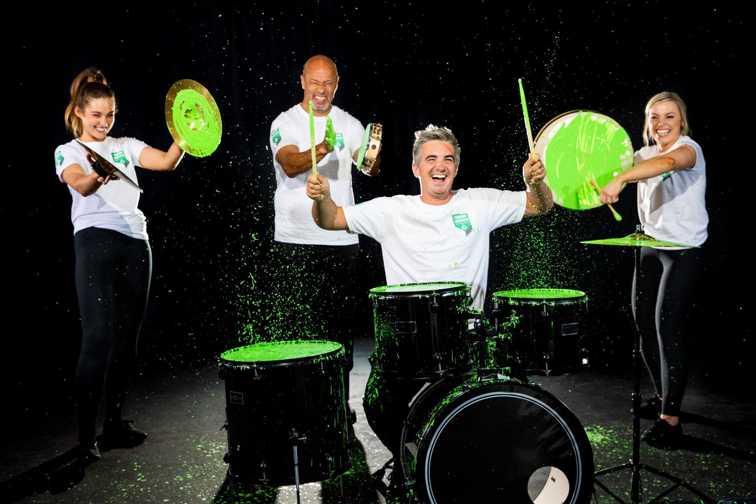 Repak calls on the Irish public to drum up new recycling habit